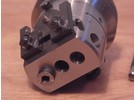 Sold: Wohlhaupter UPA1 Boring and Facing Head with 1 Morse Taper