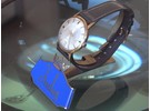 Verkauft: Vintage Indus Automatic Watch with Dealer Display