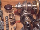 Sold: Lorch 8mm Boxed Watchmaker's Precision Lathe