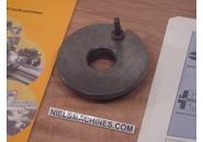 Schaublin 102 Dirve plate ø110mm W20