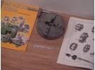 Verkauft: Schaublin 102 Vierbackenfutter W20 ø150mm