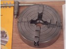 Sold: Schaublin 102  4-Jaw Chuck W20  ø150mm