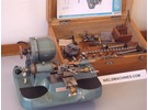 Lorch Junior High Precision Watchmaker Lathe