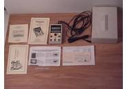 Verkauft: Mumford Microset Precision Clock and Watch Timer
