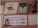 Sold: Mumford Microset Precision Clock and Watch Timer