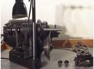 Pultra Motorantrieb