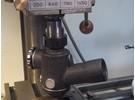 Heidenhain Centering Projector Microscope