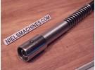 Bergeon Multifix MR 25 / MS 50 flexible shaft and handpiece