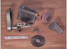 Verkauft: Multifix Sägetisch und Schleiftisch für die M80 Motor