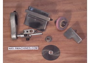 Sold: Multifix Sawtable and grinding attachment for the M80 Motor