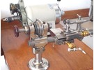 Lorch 8mm Lathe with Multifix M80 Motor