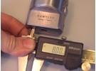 Verkauft: Swiss Arnold Rawyler Ausdrehkopf ø20mm Aufnahme