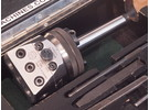 Sold: Wohlhaupter UPA2 Automatic Boring/Facing Head with 2 Morse Taper shank