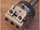 Verkauft: Wohlhaupter UPA2 Universal Plan und Ausdrehkopf mit MK2 Aufnahme