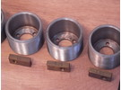 Emco Unimat SL or DB Lathe Thread Cutting Attachment
