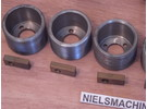 Sold: Emco Unimat SL or DB Lathe Thread Cutting Attachment