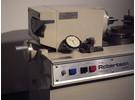 Citycrown Manual Super Precision Optische Kontaktlinse und Radius Drehmaschine