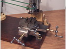 Sold: Wolf, Jahn & Co Watchmaker's  Milling Machine
