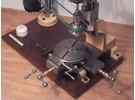Sold: Wolf, Jahn & Co Watchmaker's  Milling Machine