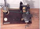 Verkauft: Wolf, Jahn & Co  Uhrmacher  Fräsmaschine