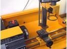 Emco Maier Compact 5 Drehbank Mit verbesserte Fräsvorrichtung und Zubehör