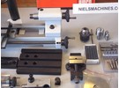 Emco Unimat 3 Lathe with Milling Attachment and extra Motor