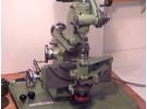 Schaublin SV 11 Fräsmaschine