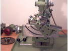 Sold: Schaublin SV 11 Milling Machine