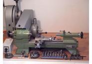 Sold: Schaublin 70 High Precision Lathe