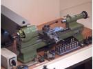 Schaublin 70 High Precision Lathe