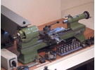 Sold: Schaublin 70 High Precision Lathe