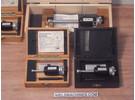 Technica AG Schweiz Optisches Innenfeinmeßgerät Satz 6-20mm