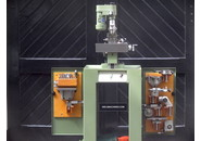 Aciera F1 Milling Machine with accessories
