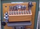 Verkauft: Aciera F1 Fräsmachine