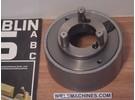 Schaublin 125 Mitnehmerscheibe mit Schütze ø130mm Camlock D 1-3'' (NOS)