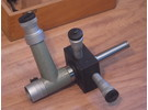 Sold: Marcel Aubert Centring and Measurement Microscope