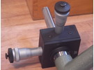 Marcel Aubert Centring and Measurement Microscope