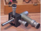 Marcel Aubert Centring and Measurement Microscope