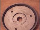 Diametal TH10A  ø70x8 Burnishing Wheel