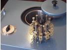 Verkauft: Elma Vacmatic Reinigungsmaschine, Uhrenreinigungsmaschine
