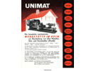 Emco Unimat SL Lathe Manual  and Drawings package (NE) in PDF
