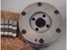 Sold: Emco Compact 5 Self-Centering 4-Jaw Chuck (NOS)
