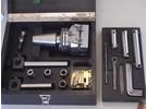 Wohlhaupter UPA3 Universal Plan und Ausdrehkopf mit iso 40 Aufnahme