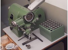 Sold: Michael Deckel SOE Tool and Cutter Grinder