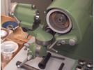 Verkauft: Michael Deckel SOE Stichelschleifmaschine