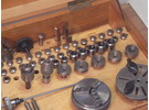 Sold: Boley Leinen Reform 8mm WW- Bed Watchmakers Lathe