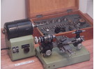 Sold: Andrä & Zwingenberger  8mm Watchmakers Lathe