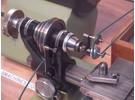 Verkauft: Andrä & Zwingenberger 8mm Uhrmacher Drehbank
