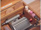 Schaublin 102 Perles Toolpost Grinder
