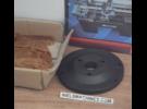 Emco Zwischenflansch  ø150mm